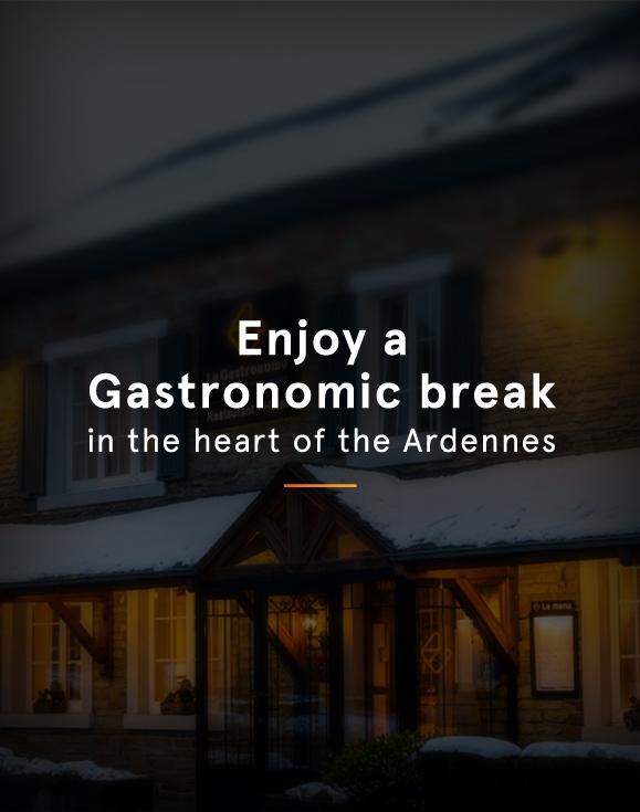 Image Gastronomic break
